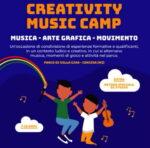 Creativity Music Camp