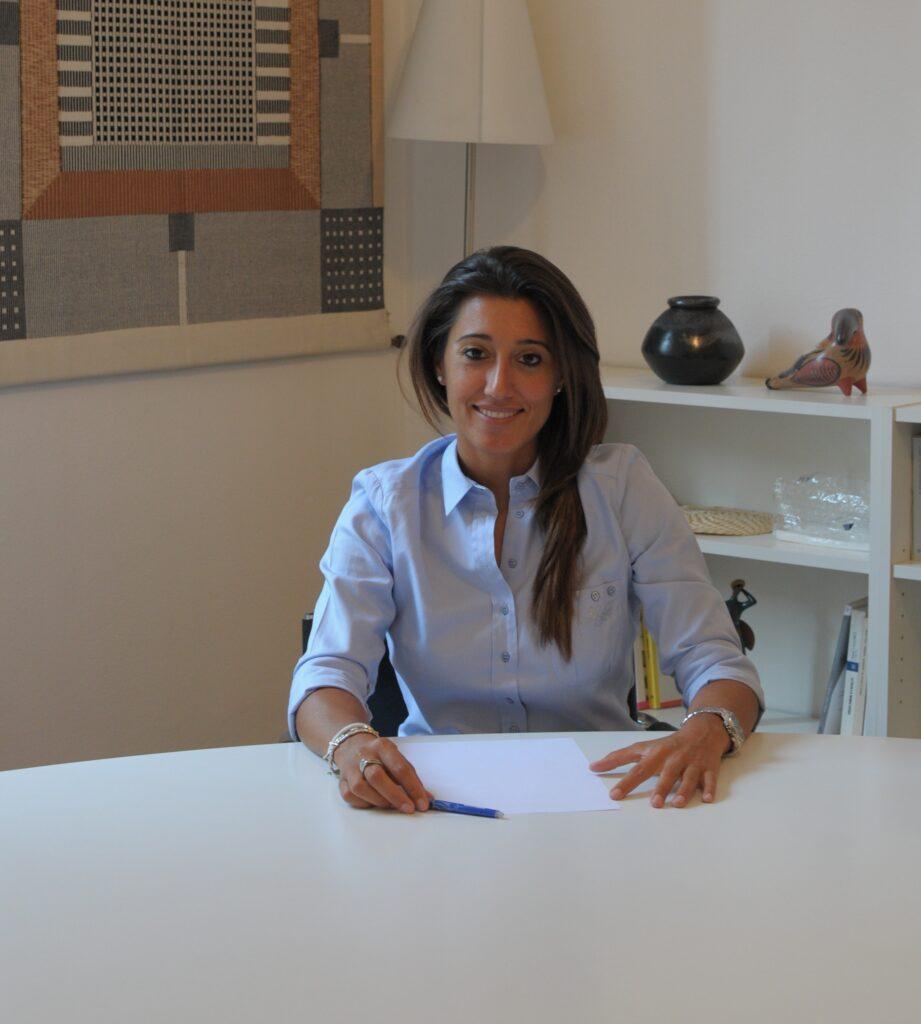 Stefania Lamiani